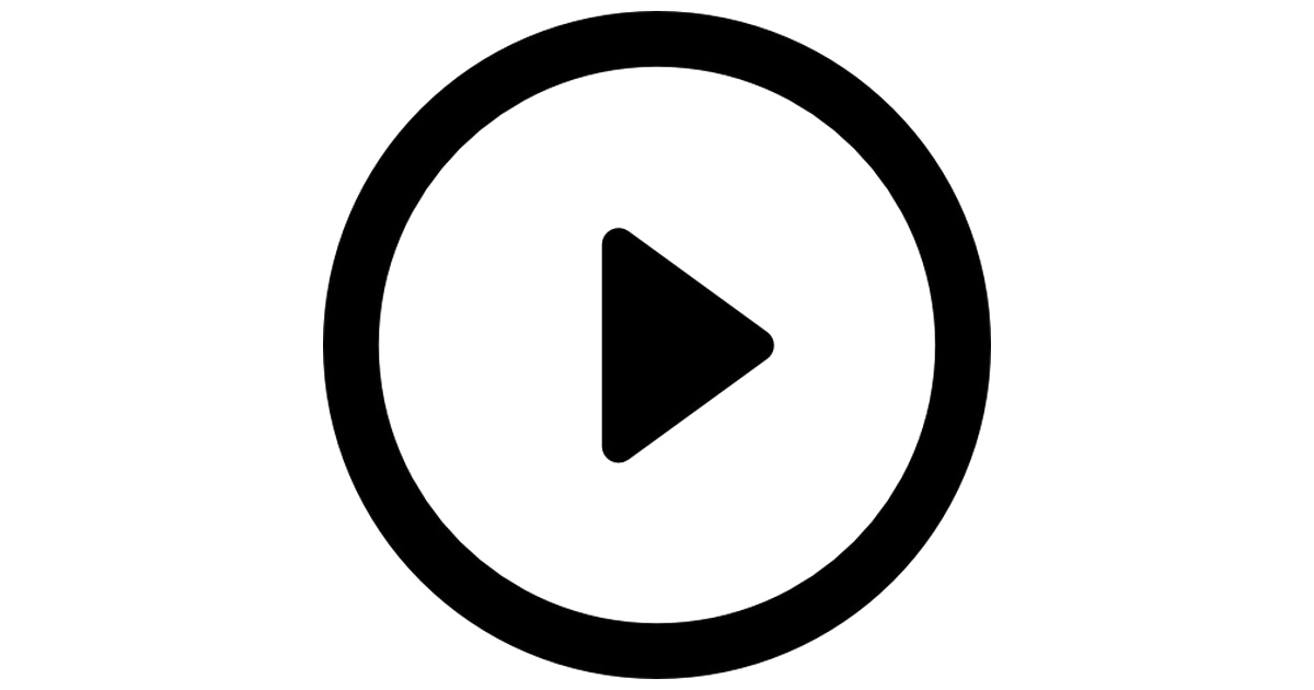 Play button transparent background png. Image arts