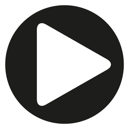 Video play button transparent png. Background arts