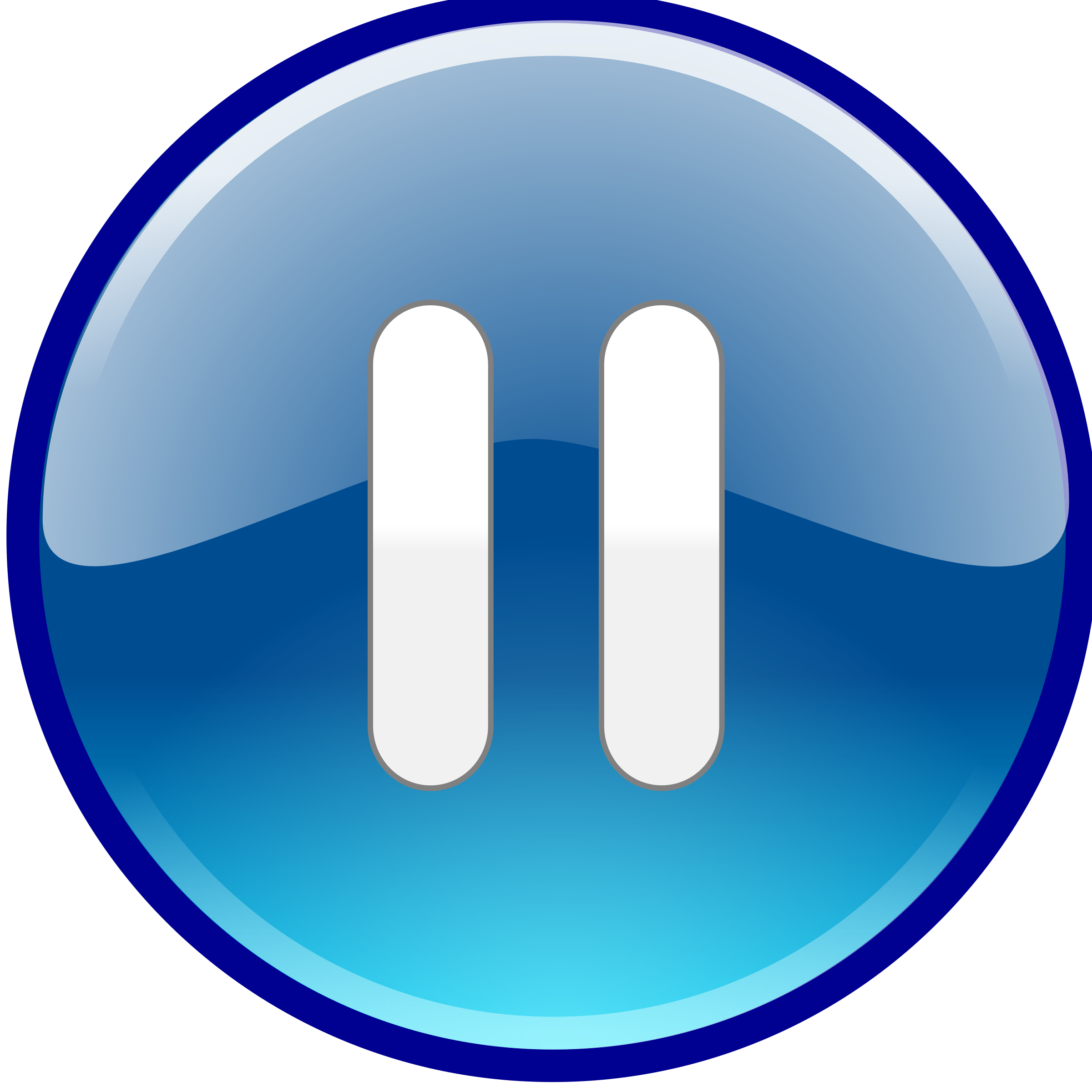 Play pause icon png. Windows media player button