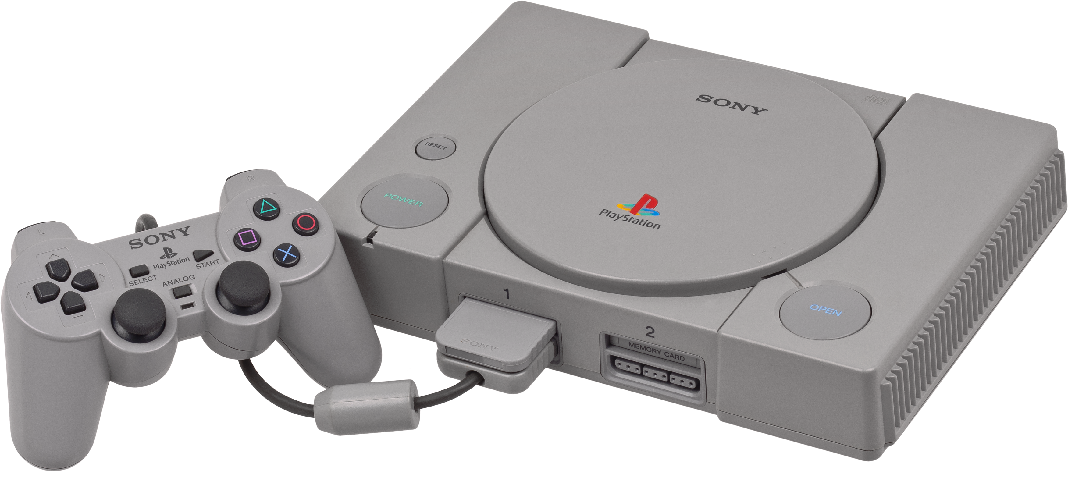 Play station png. Hq playstation transparent images