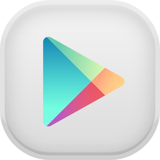 Play store icon png. Strore icons vector free