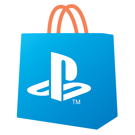 Play store logo png. Playstation official site console