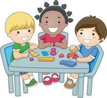 Playdough clipart preschool, Picture #171520 playdough clipart ...