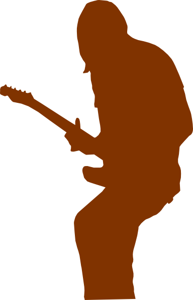 Players clipart guitar. Free player pictures download