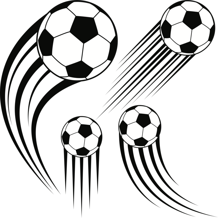 Players clipart line art football. American drawing player free