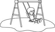 Playground clipart outline. Search results for clip