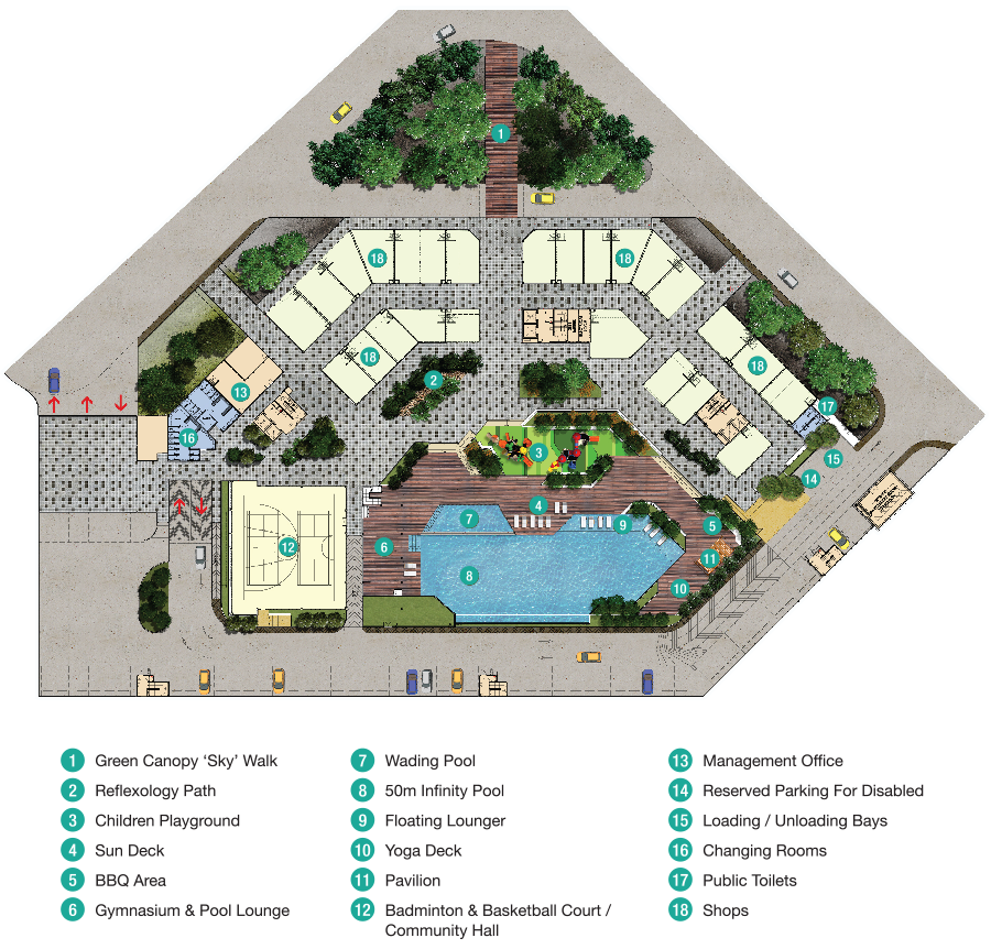 Playground in floor plan png. Index of developments wp