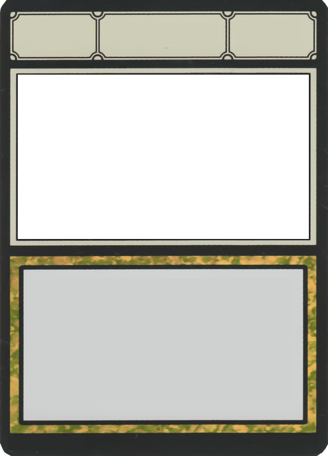 card template png