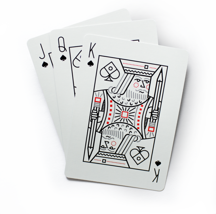 Playing cards design png. Jordan kabalka jqkpng