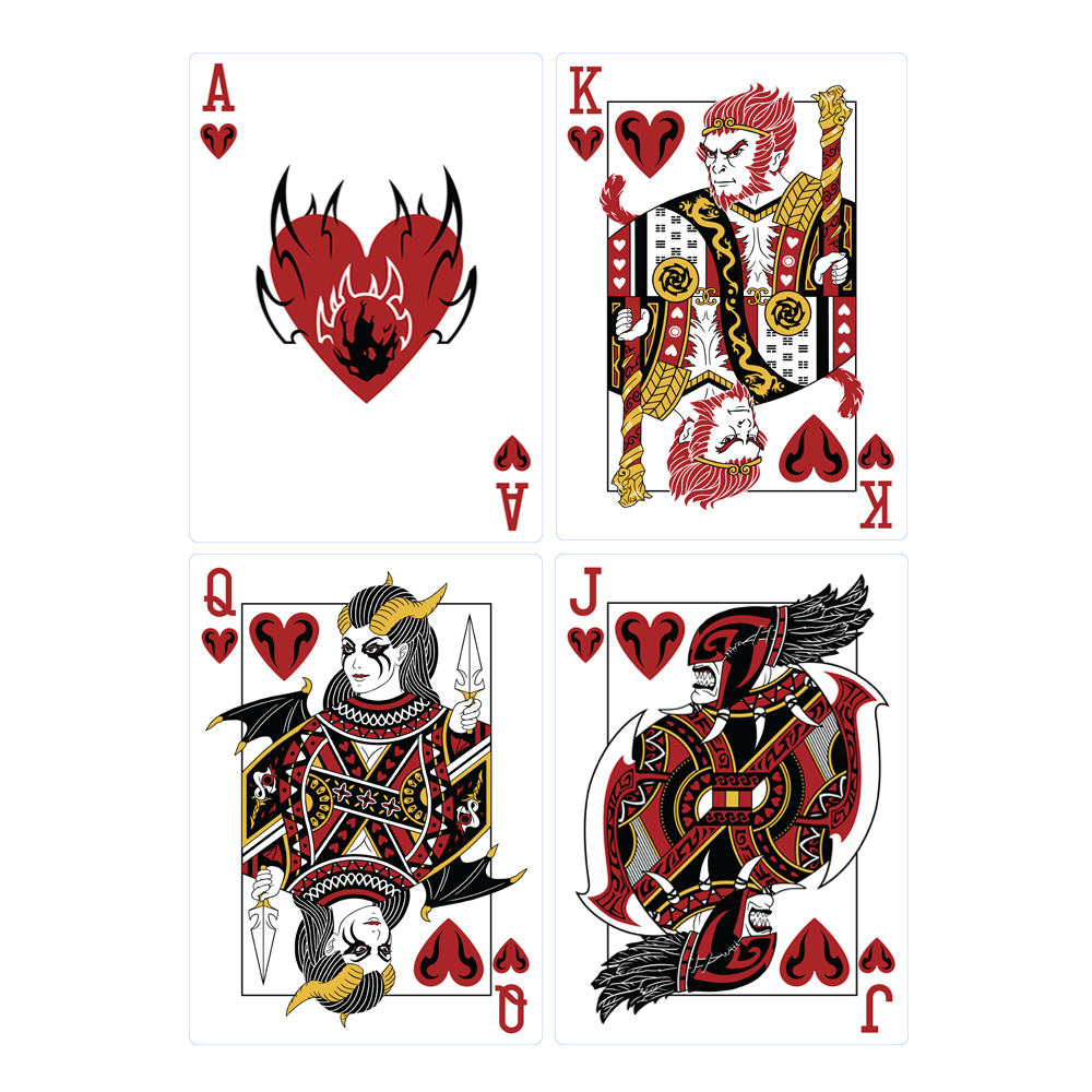 Playing cards design png. Valve store sold out