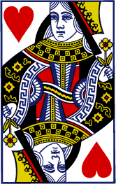 Playing cards png zip. Scalable css q