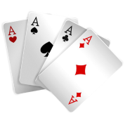 Playing cards png zip. Suit heart diamond club