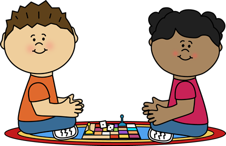 Playing clipart gamesclip. Board game clip art
