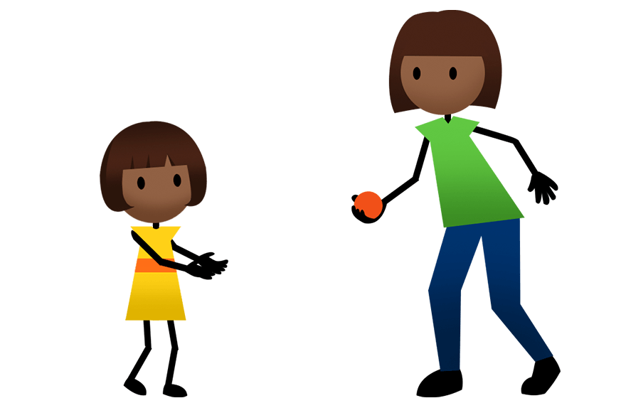 Activities clipart childhood activity. Active for life basket