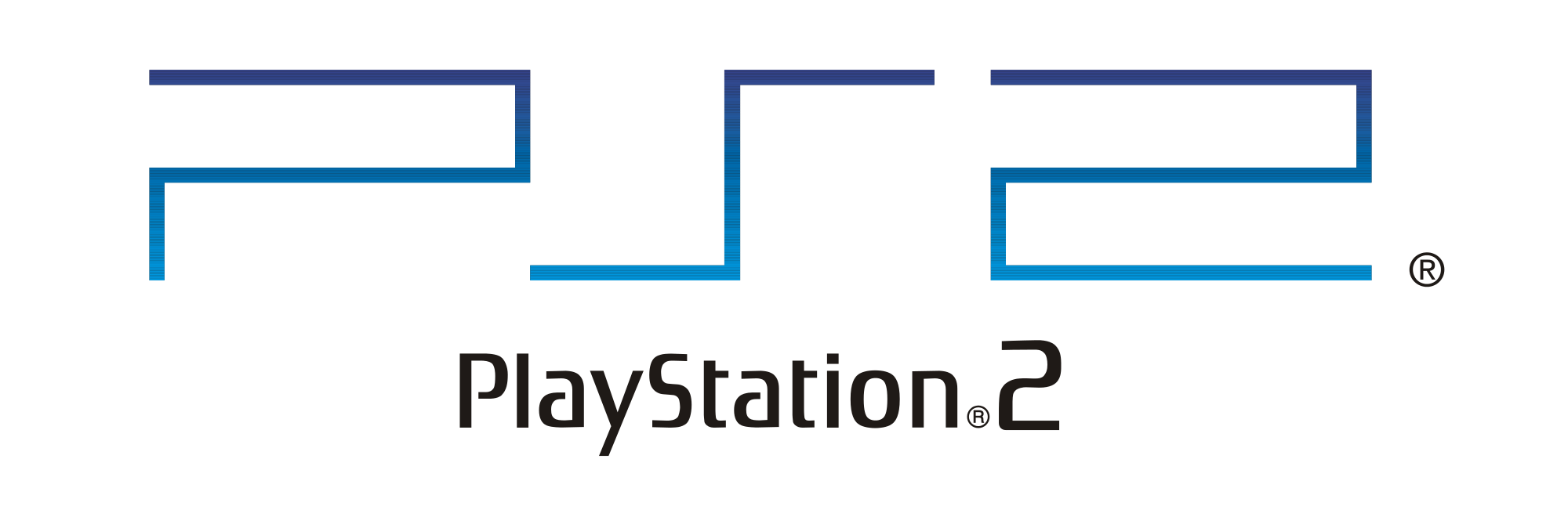 Playstation 2 logo png. File svg wikimedia commons