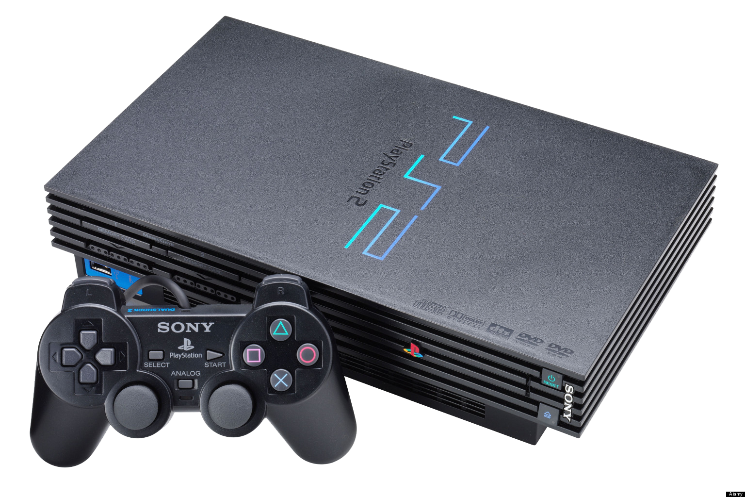 Playstation 2 png. Transparent images all clipart