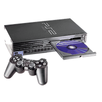 Playstation 2 png. Download free photo images