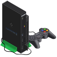Playstation 2 png. Playsystem ps icon