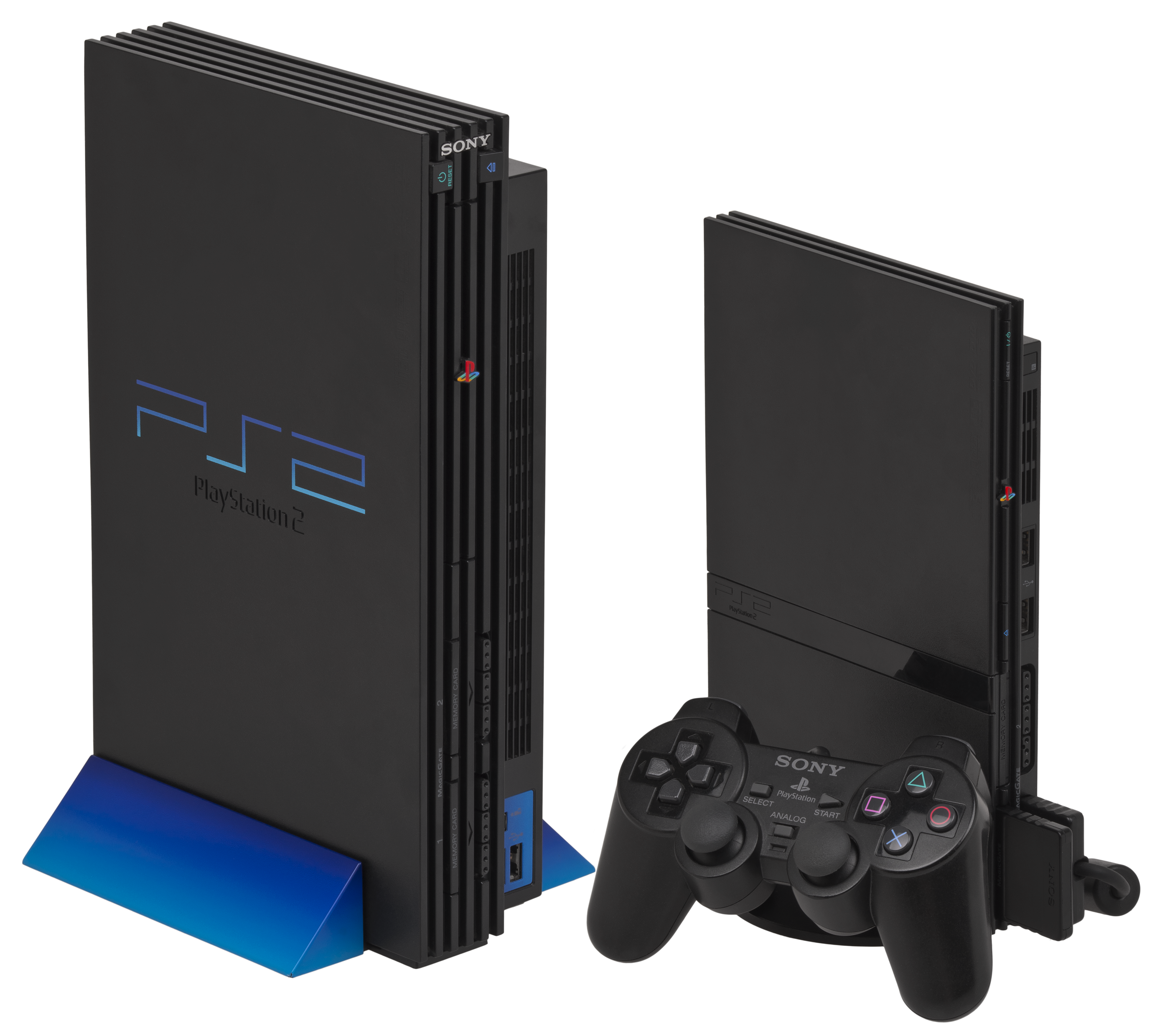 Playstation 2 png. File ps versions wikimedia