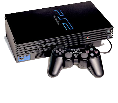 Playstation 2 png. Transparent images all free