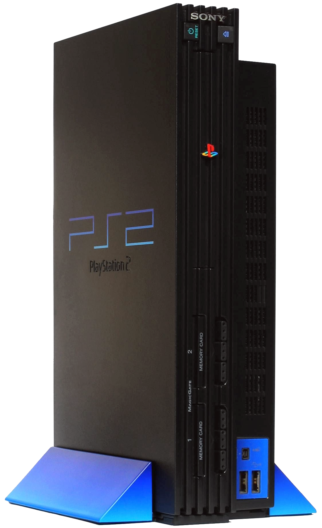 Playstation 2 png. File wikimedia commons fileplaystation