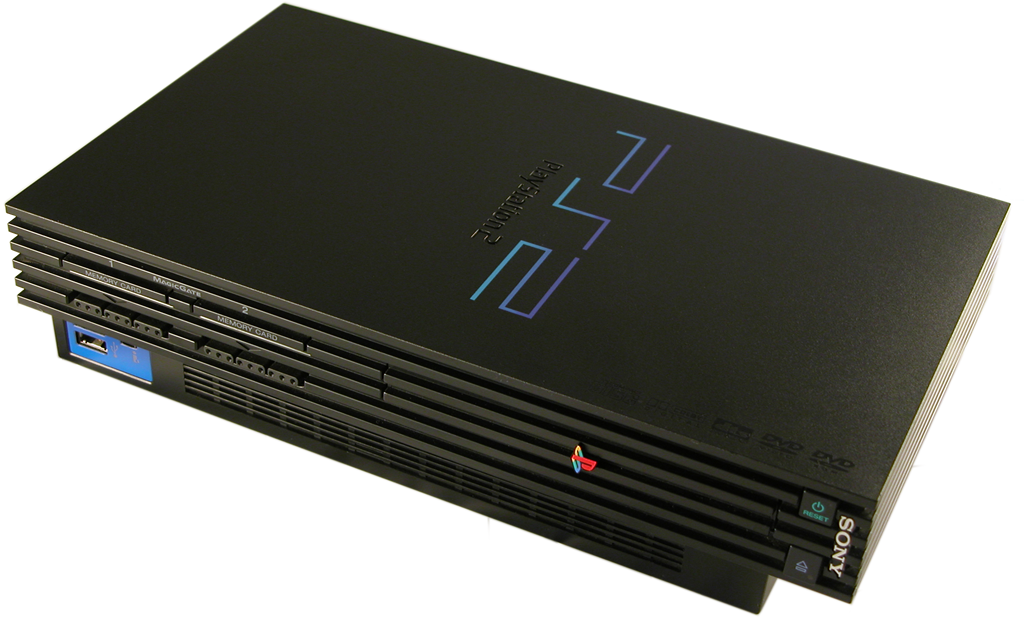 Playstation 2 png. Transparent images all download