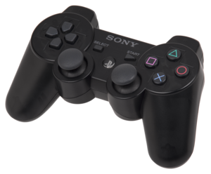 Transparent ps4 different. Sixaxis wikipedia playstationsixaxispng wireless