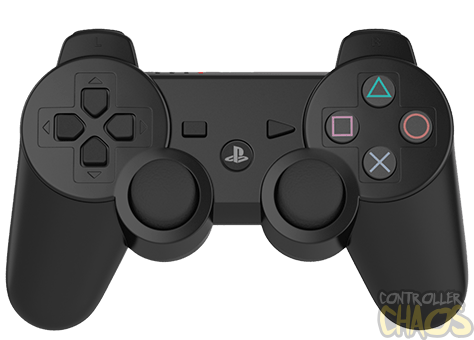 Ps build your own. Playstation 3 controller png picture download