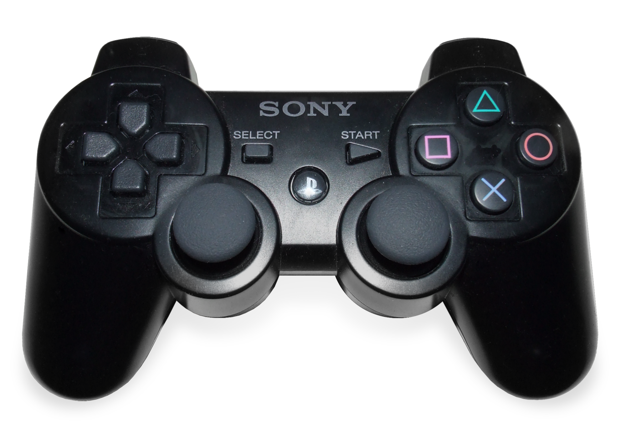 Playstation 3 controller png. File sixaxis wikimedia commons