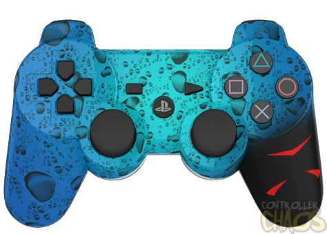Custom controllers rapid fire. Playstation 3 controller png clip art free download