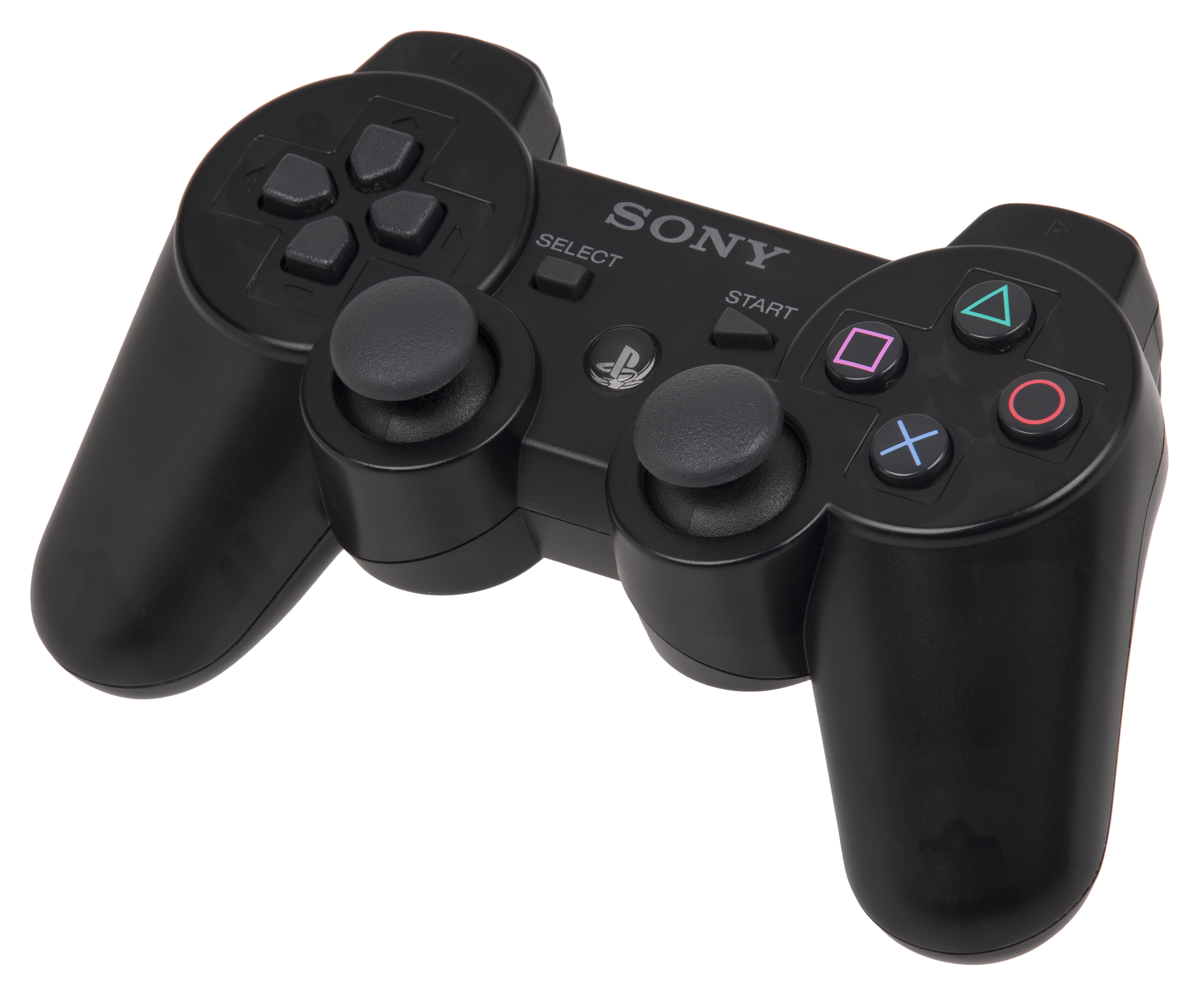 Playstation 3 png. File sixaxis wikipedia fileplaystationsixaxispng