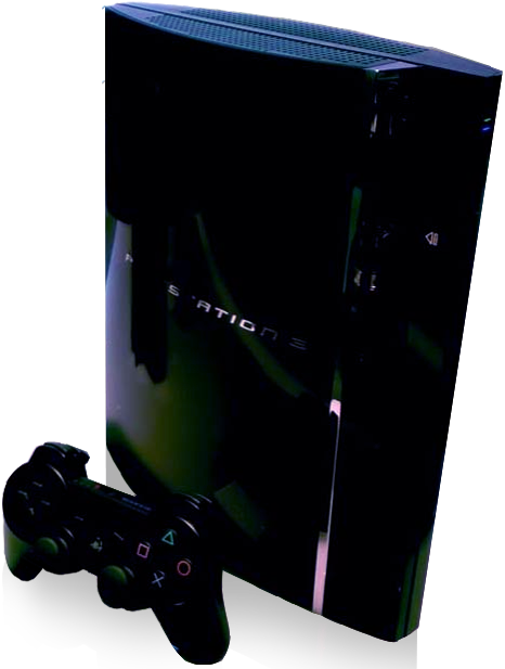 Playstation 3 png. Image mirror s edge