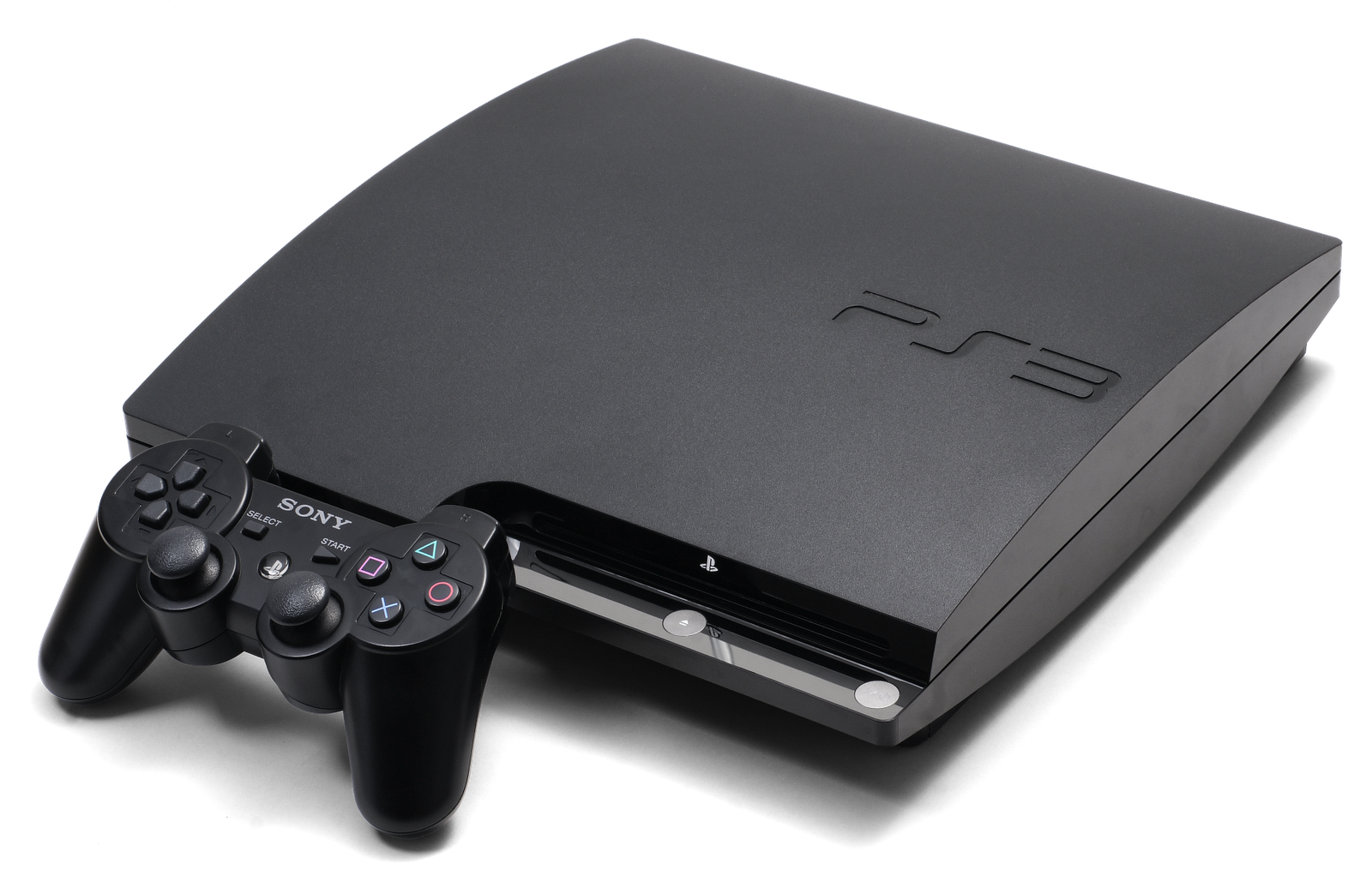Playstation 3 png. Sony has shipped its