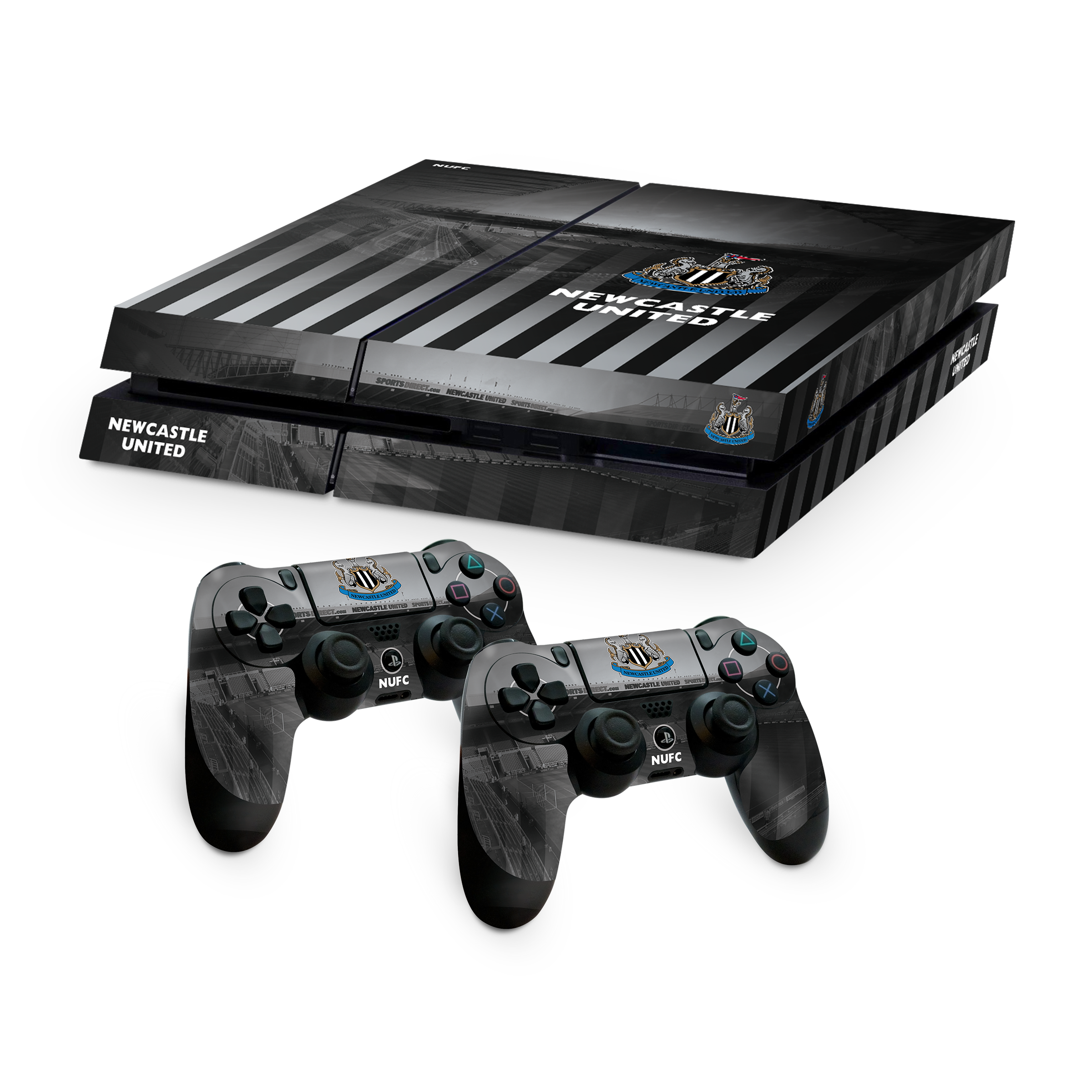 Playstation 4 console png. Football team controller ps