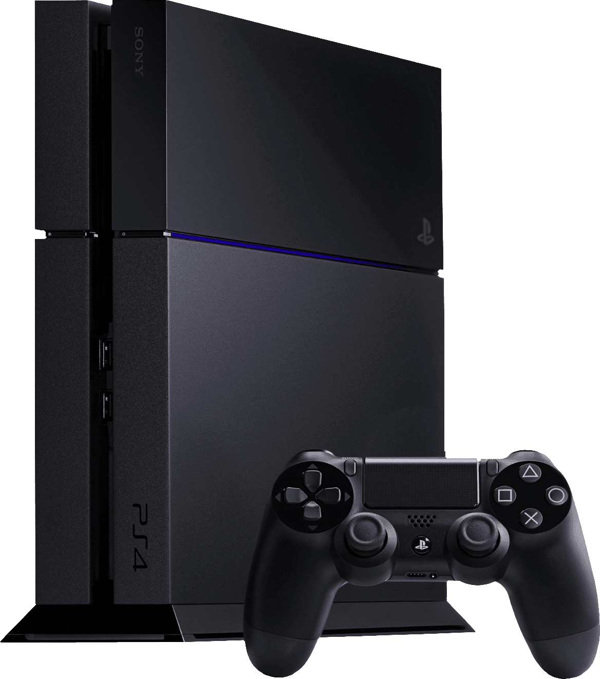 Playstation gb console jet. Ps4 png royalty free