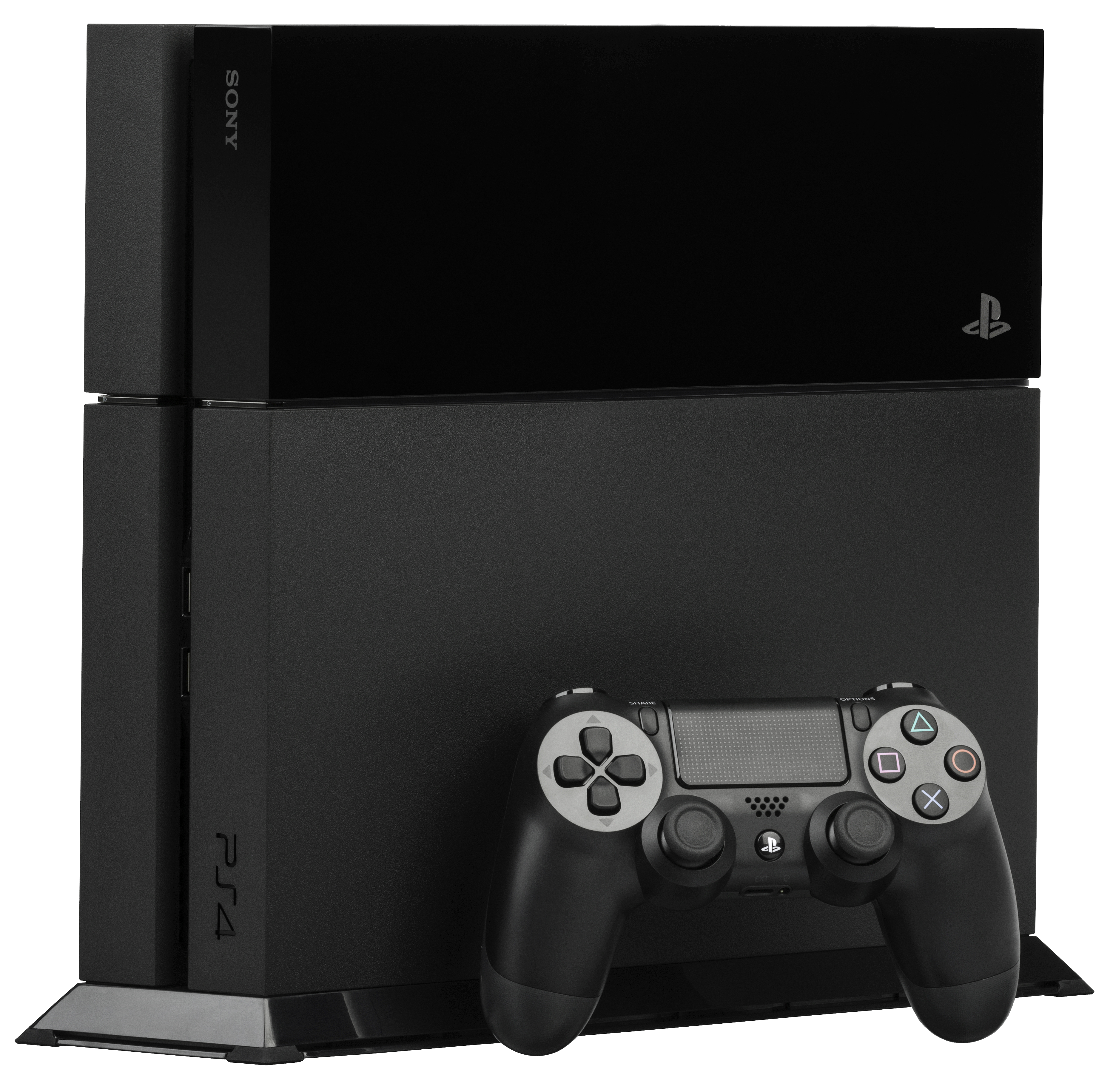 Playstation 4 png. File sony ps dualshock