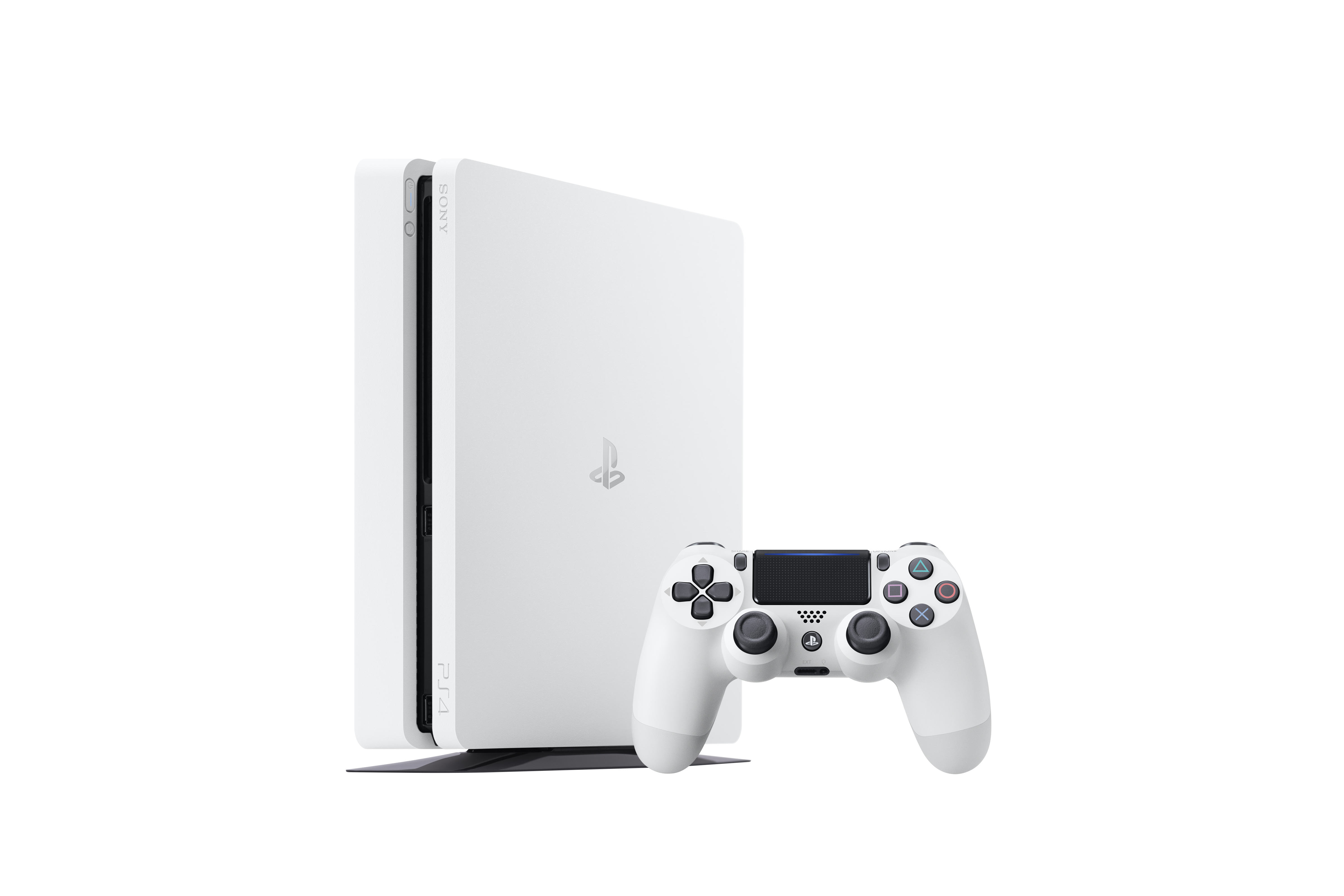 Playstation 4 png. Introducing the new glacier