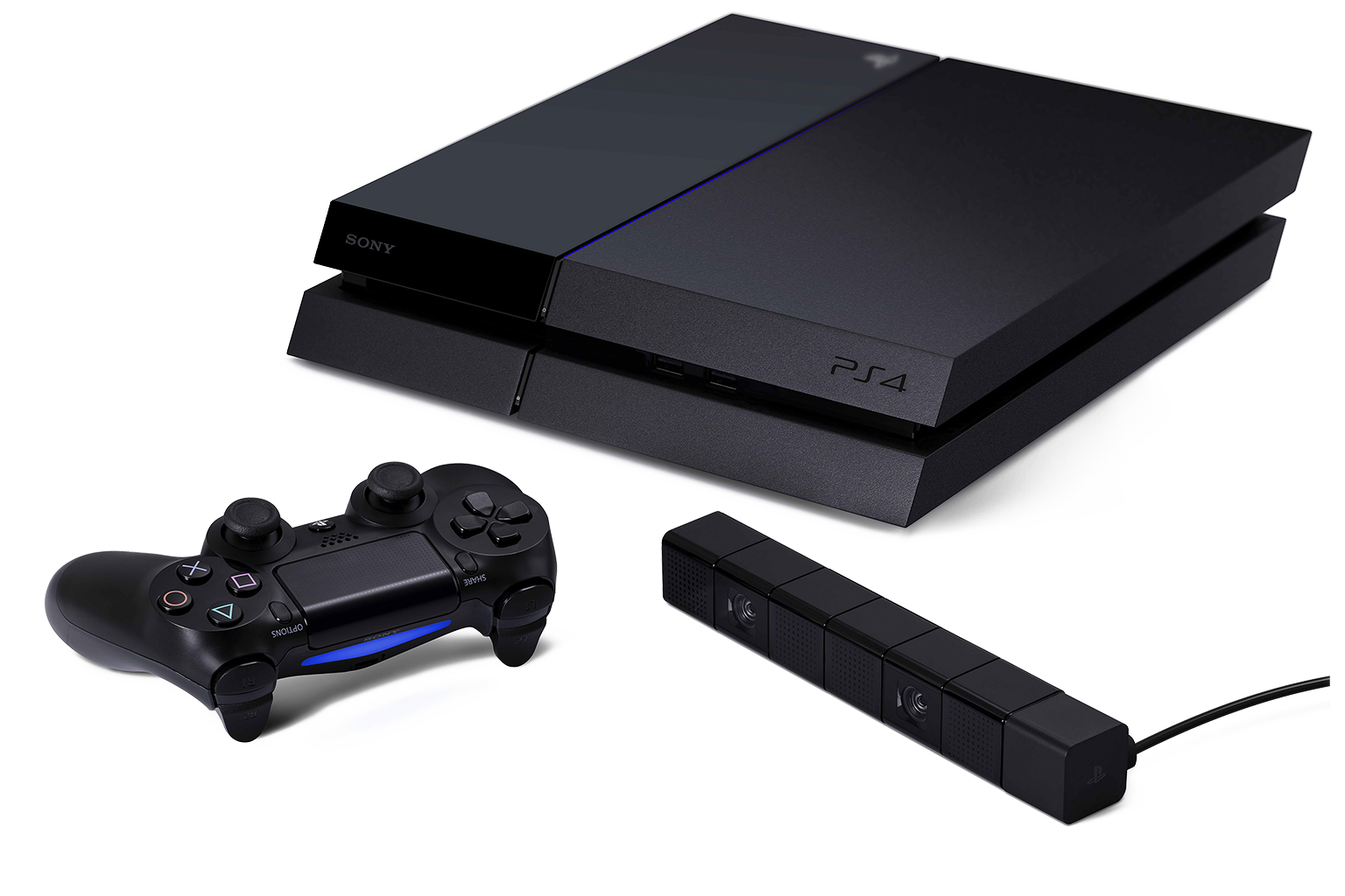 Playstation 4 png. Image console game grumps