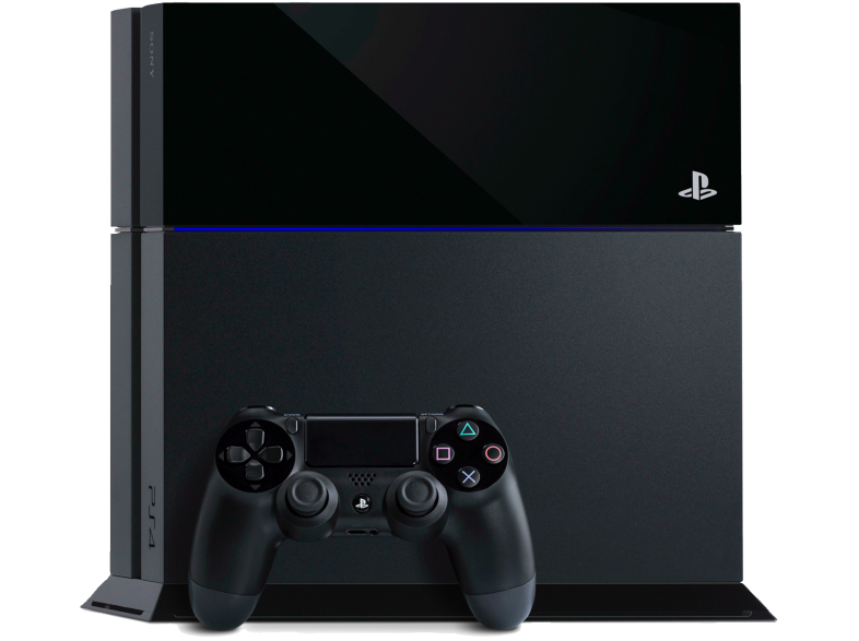 Playstation 4 png. Aurum tech