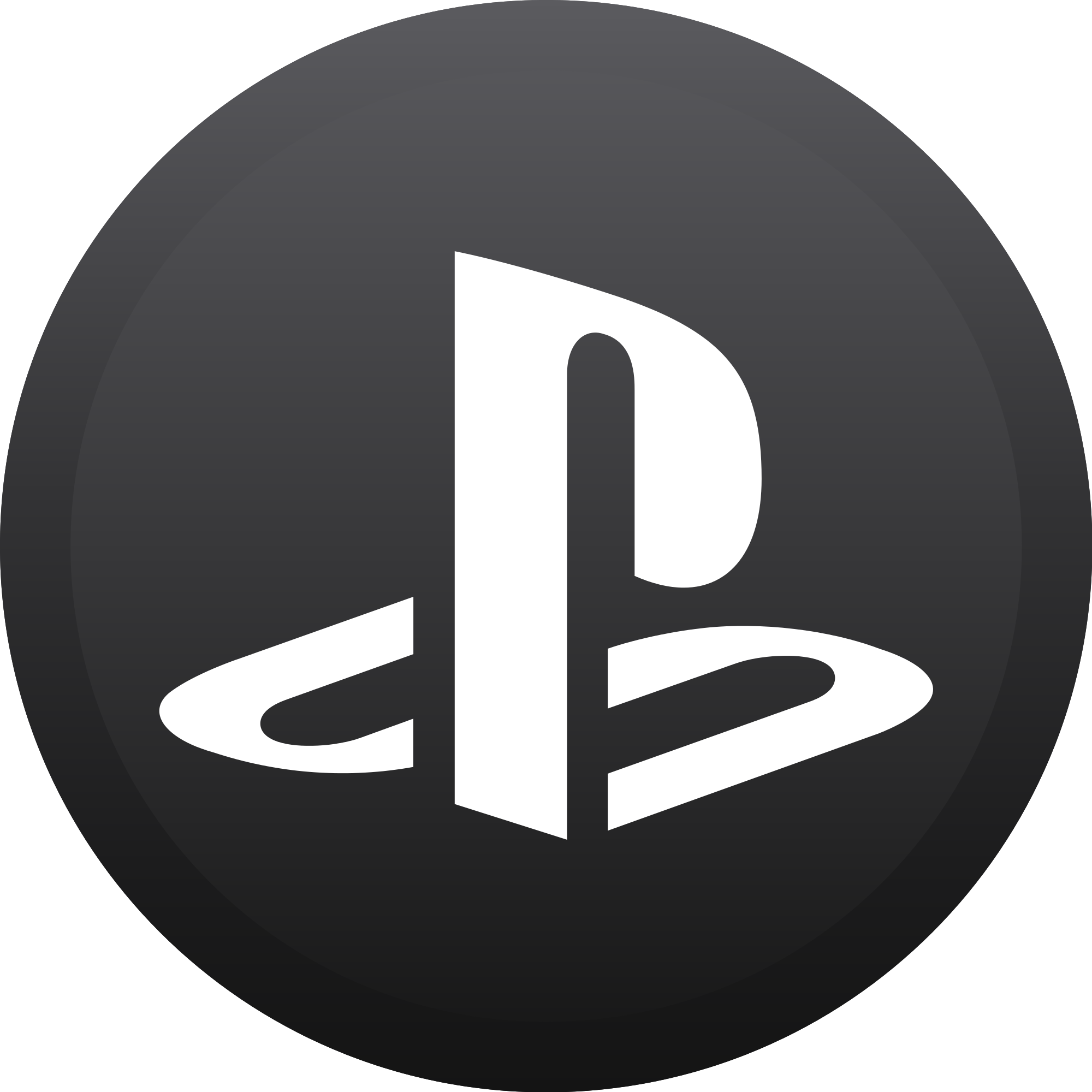 Playstation buttons png. File button home svg