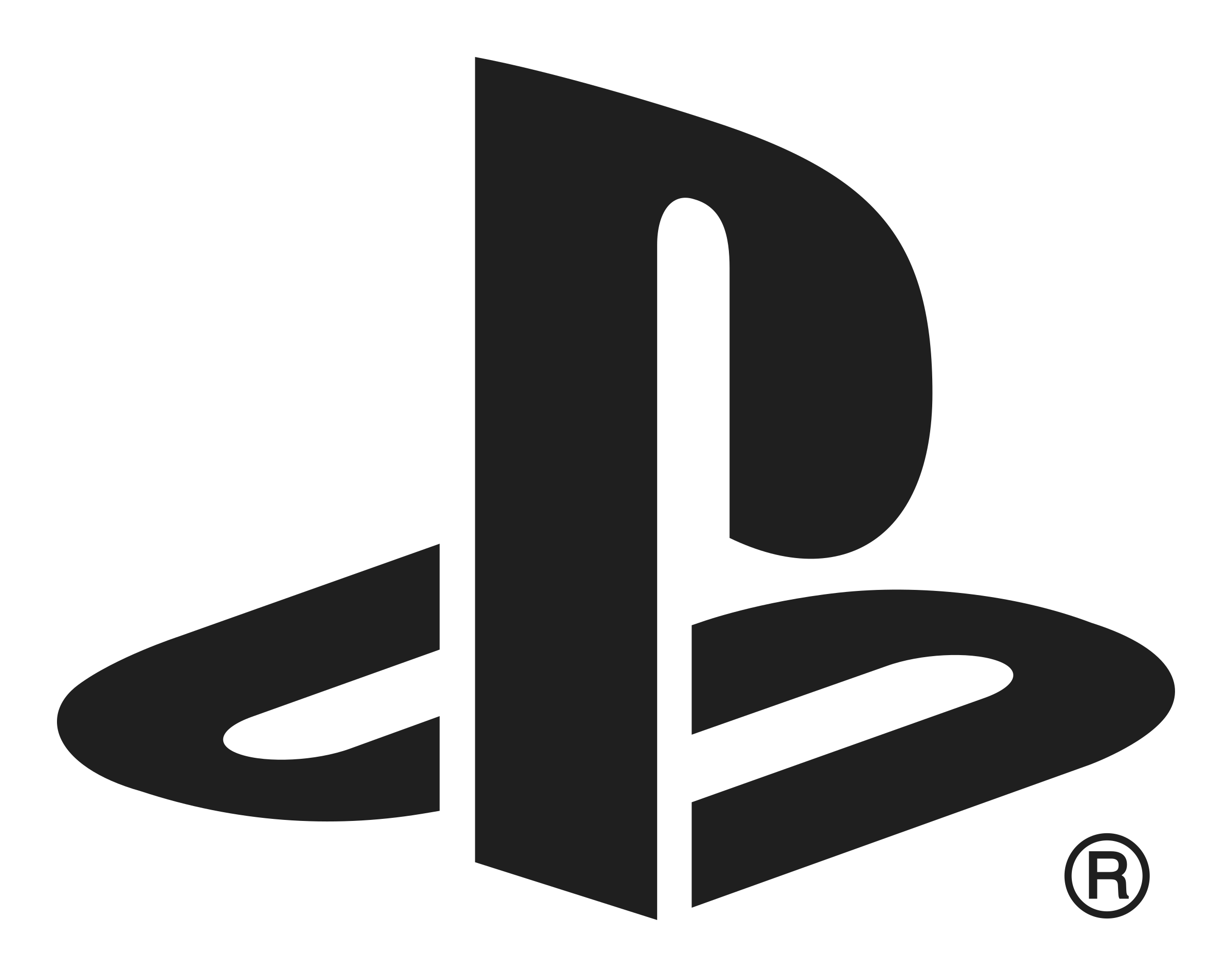 Playstation logo png. Transparent svg vector freebie