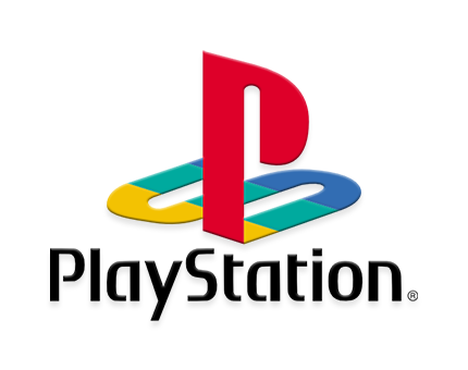 Playstation logo png. Sony vector hd quality