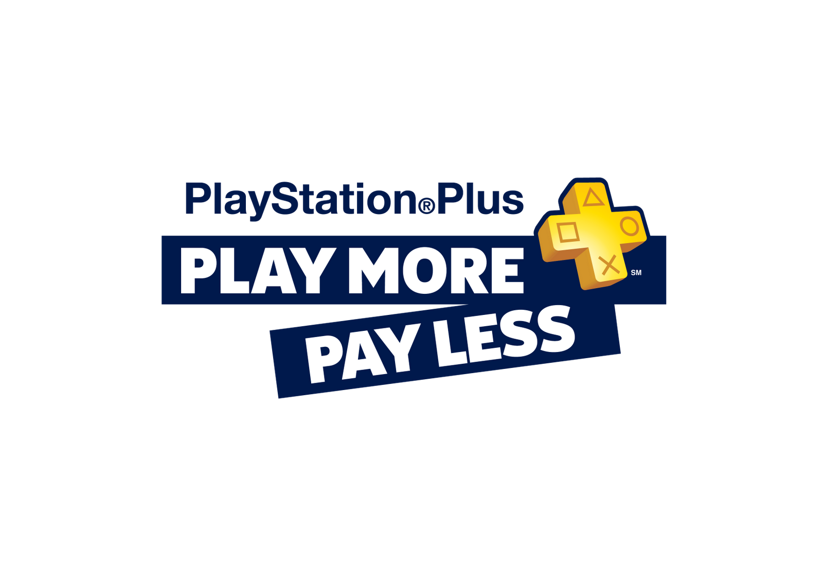 Playstation plus logo png. Ps store bug allows