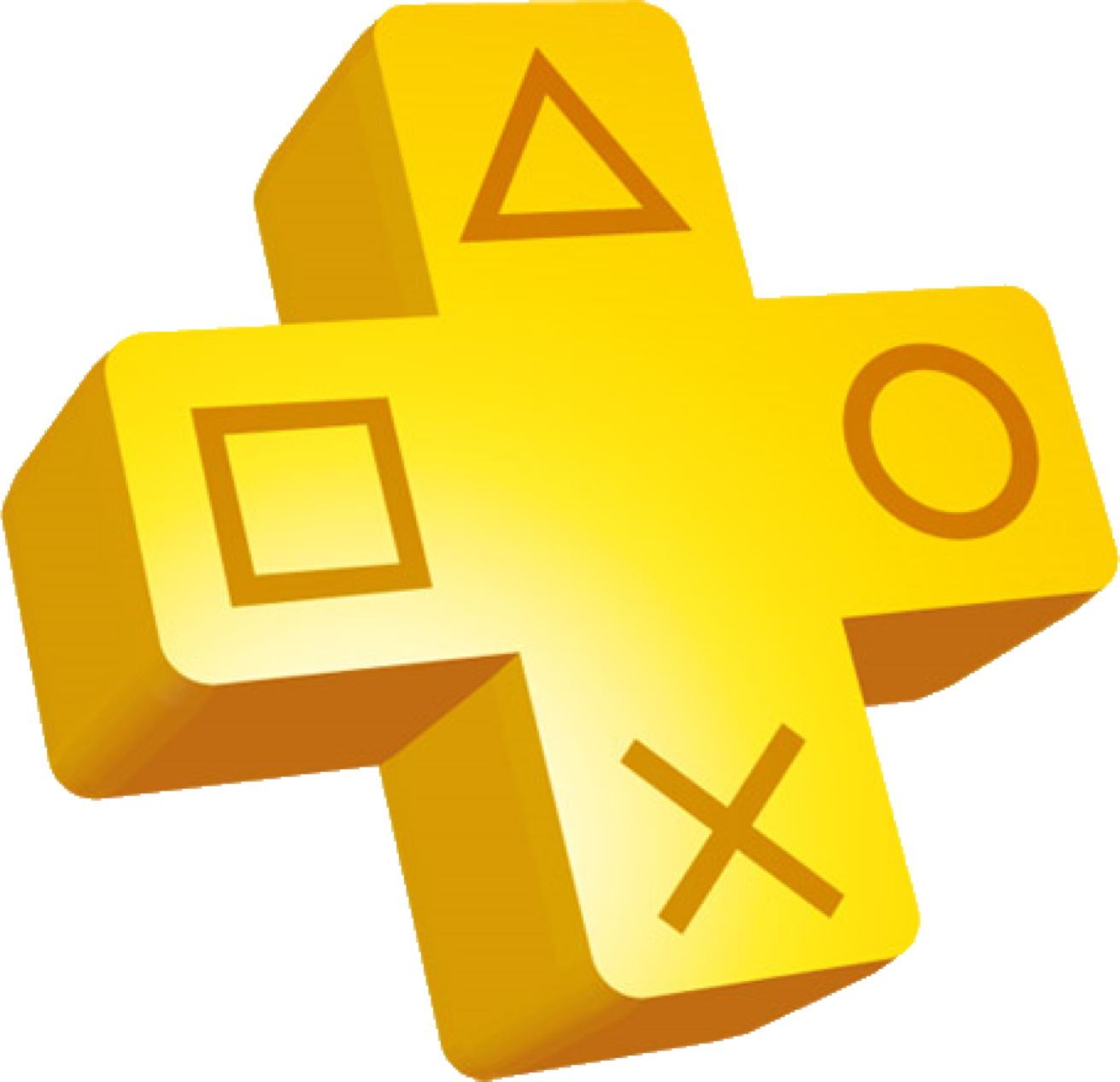Playstation plus logo png. April s titles mad