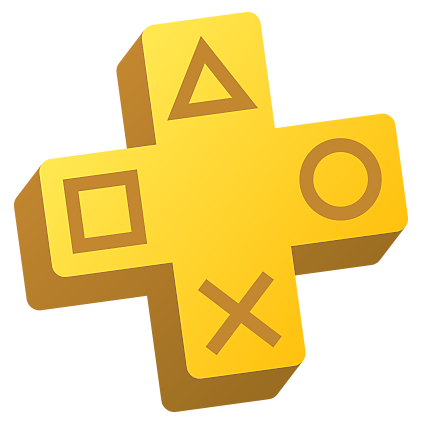 playstation plus logo png