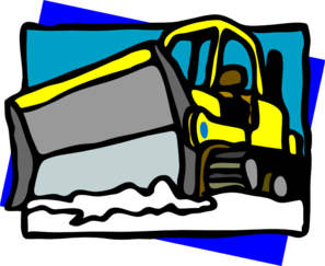 Plow clipart snow shovel. Free plowing cliparts download
