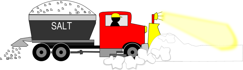 Plow clipart snow shovel. At getdrawings com free