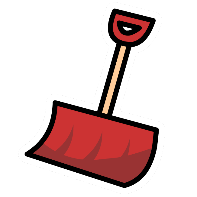 Plow clipart snow shovel. Free shovels cliparts download