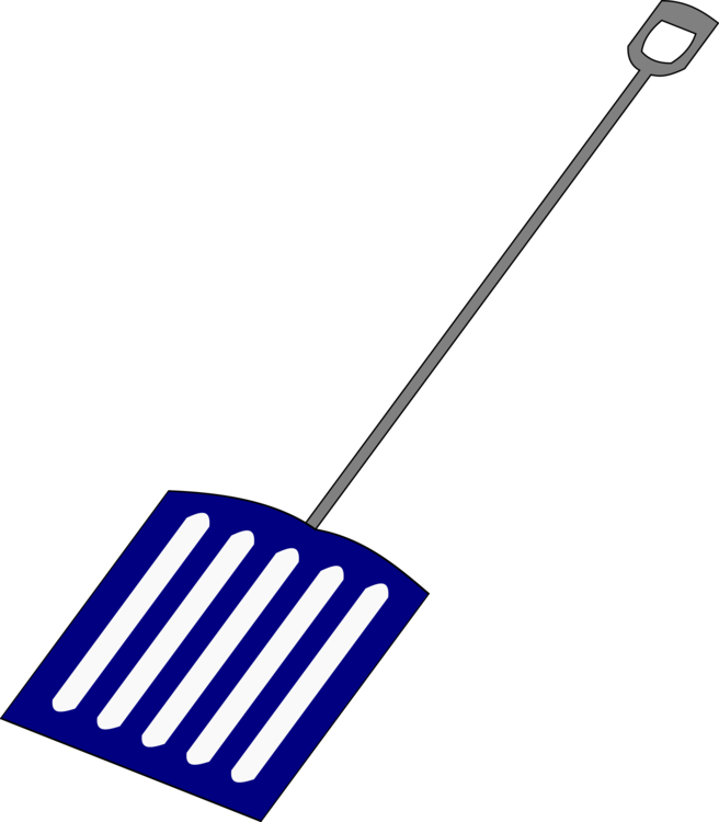 Plow clipart snow shovel. Removal tool snowplow free