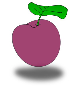 Free Plum Cliparts, Download Free Clip Art, Free Clip Art on Clipart